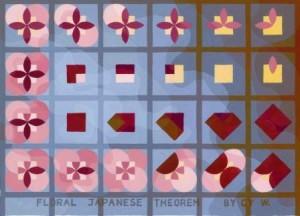 C11 5 Floral Japanese Theorem