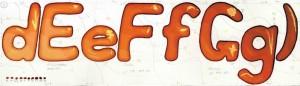 Org 2 dEeFfGg) for web