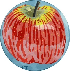 Apple for web